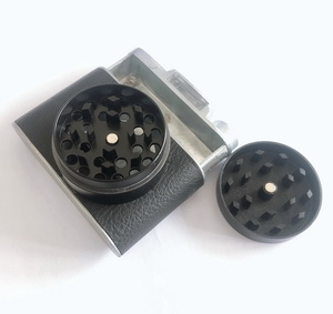 new products  tobacco herb grinder